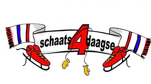Informatie schaatsvierdaagse