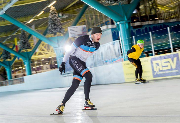 schaatsclinic